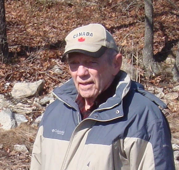 Longtime Director Roger Willcox